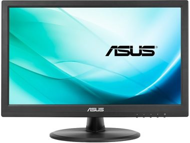 "LCD Monitor 24"" ASUS VS248HR / TN / FHD 1920 x 1080 / 16:9 / 1 ms / 250cd-m2 / 50M:1 / VGA + DVI + HDMI"