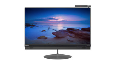 "LCD Monitor 27"" Lenovo ThinkVision X1 / IPS / 3840x2160 / 1300:1 / 300cd / 6ms / HDMI+DP / VESA / Černý"
