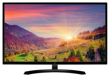 "LCD Monitor 32"" LG 32MP58HQ-P / IPS panel / FHD / 1920x1080 / 1000:1 / 250cd / 5ms / HDMI / D-Sub"