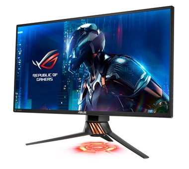 "LCD Monitor 24"" ASUS ROG SWIFT PG258Q / WLED / FHD 1920 x 1080 / 16:9 / 1 ms / 400 cd / 1000:1 /"