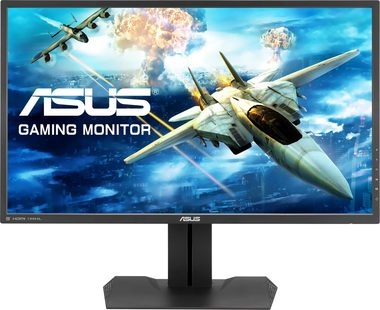 "LCD Monitor 27"" ASUS MG279Q / 2560x1440 WQHD / IPS / 4ms / matný / 350cd / repro / DP-mini / USB / PIVOT"