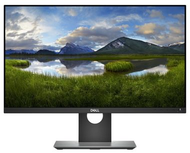 "LCD Monitor 24"" DELL P2418D Professional / LED / 2560x1440 / IPS / 16:9 / 5ms / 1000:1 / 300cd-m2 / DP+HDMI / 3YNBD"