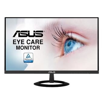 "LCD Monitor 23"" ASUS VZ239HE / IPS / FHD 1920 x 1080 / 16:9 / 5 ms / 250 cd / 80M:1 / VGA + HDMI"