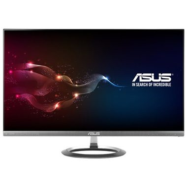 "LCD Monitor 25"" ASUS MX25AQ / IPS / 2560 x 1440 / 16:9 / 5 ms / 300 cd-m2 / 1000:1 / 3x HDMI + DP"