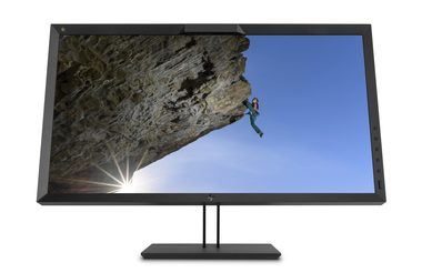 "LCD Monitor 27"" HP DreamColor Z31x Studio / IPS / LED / 4096x2160 / 17:9 / 20ms / 1500:1 / 250cd-m2 / HDMI+DP+USB-C"