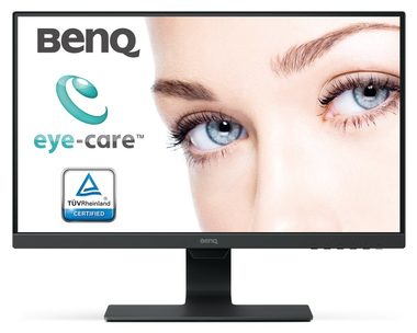 "LCD Monitor 24"" BenQ BL2480 černá / LED / FullHD / IPS Panel / 16:9 / 5ms / 1000:1 / 250cd / HDMI+DP / VESA"