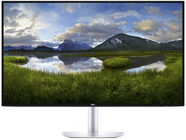 "LCD Monitor 27"" DELL S2719DC / LED / 2560 x 1440 / 16:9 / 5ms / 1000:1 / 600cd-m2 / HDMI / USB / USB-C / 3YNBD"