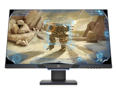 "LCD Monitor 27"" HP 27mx / TN / LED / 1920 x 1080 / 16:9 / 5ms / 1000:1 / 400cd-m2 / HDMI+DP1.2"