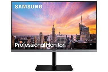 "LCD Monitor 27"" SAMSUNG S27R650 modrá-šedá / LED / 1920x1080 / IPS / 16:9 / 5ms / 1000:1 / 250cd-m2 / HDMI+D-Sub+DP / USB Hub"