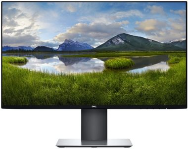 "LCD Monitor 24"" DELL U2421HE UltraSharp černá / LED / 1920x1080 / IPS / 16:9 / 8ms / 1000:1 / 250cd-m2 / DP+HDMI / USB-C / 3YNBD"
