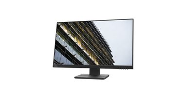"LCD Monitor 23.8"" Lenovo ThinkVision E24-20 / IPS / 1920x1080 / 16:9 / 14ms / 1000:1 / 250cd-m2 / HDMI+DP+VGA / Pivot / černá"