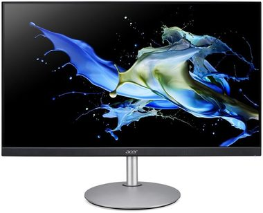 "LCD Monitor 23.8"" Acer CB242Ysmiprx / 1920x1080 / IPS / 250cd-m2 / 1ms / 1000:1 / VGA+HDMI+DP / pivot"