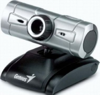 драйвер для веб камеры genius 312 для windows