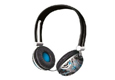 TRUST Urban Revolt Headset / Future Breeze
