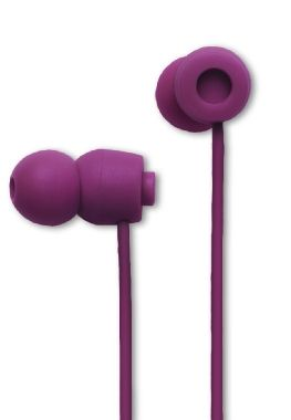 URBANEARS BAGIS Grape / Sluchátka
