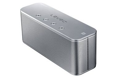 SAMSUNG Bluetooth reproduktor Level Box mini / stříbrná