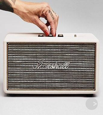 MARSHALL Acton Cream / Bluetooth reproduktor / béžová