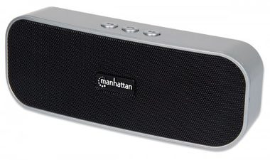 Manhattan Lyric / Mini Bluetooth Speaker with internal rechargeable battery