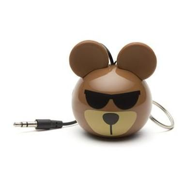 KitSound Mini Buddy Bear reproduktor / Jack 3,5 mm