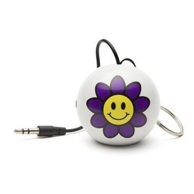 KitSound Mini Buddy Flower reproduktor / Jack 3,5 mm