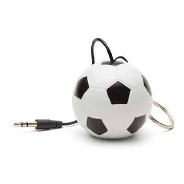 KitSound Mini Buddy Football reproduktor / Jack 3,5 mm