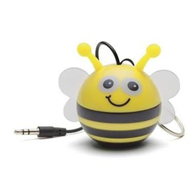 KitSound Mini Buddy Bee reproduktor / Jack 3,5 mm