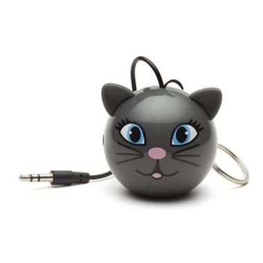KitSound Mini Buddy Cat reproduktor / Jack 3,5 mm