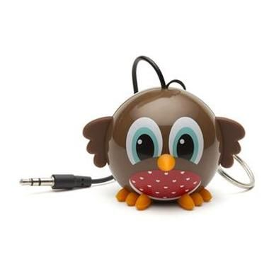KitSound Mini Buddy Robin reproduktor / Jack 3,5 mm