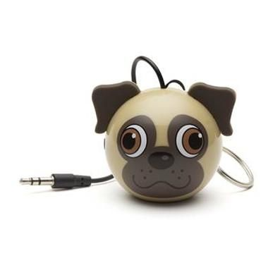 KitSound Mini Buddy Mops reproduktor / Jack 3,5 mm