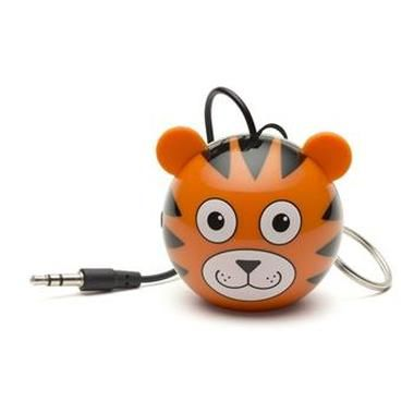 KitSound Mini Buddy Tiger reproduktor / Jack 3,5 mm
