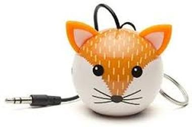 KitSound Mini Buddy Fox reproduktor / Jack 3,5 mm