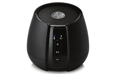 HP Wireless Portable Speaker S6500 / černá