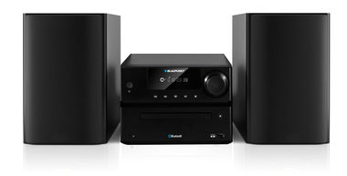 BLAUPUNKT MS35BT / Micro systém / FM / CD / MP3 / USB / Bluetooth