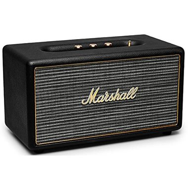 Marshall Stanmore Bluetooth Black / Bluetooth reproduktor / černá