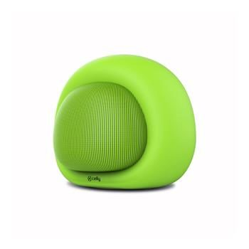 CELLY Bubble Beat Bluetooth reproduktor zelená / 3W