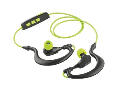 Trust Senfus Bluetooth Sports In-ear Headphones / Bluetooth sluchátka s mikrofonem