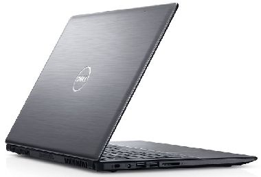 "Notebook DELL Vostro 5470 / 14"" LED Touch / Intel i3-4010U 1.8GHz / 4GB / 500GB / NVIDIA GT740M / W8PRO / Stříbrný / 3YNBD"