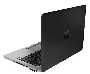 "Notebook HP ELITEBOOK 850 / 15.6"" LED FHD / Intel i7-4600U 2.1GHz / 8GB / 180GB SSD / AMD HD 8750M 1GB / W7P+W8P / Stříbrný"