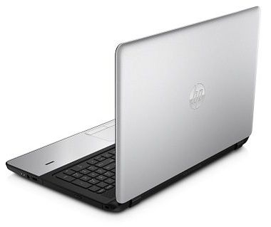"Notebook HP 350 G1 / 15.6"" / Intel Core i3-4005U 1.7GHz / 4GB / 500GB / Intel HD / HDMI / USB 3.0 / DVD±RW / W7P+W8.1P / Stříbrný"