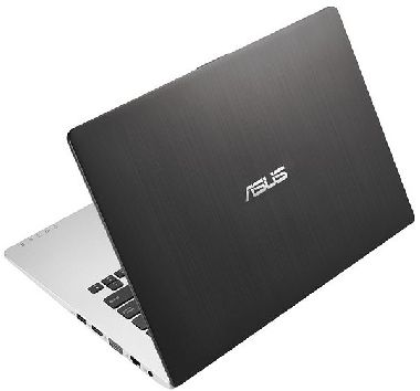 "Notebook ASUS VivoBook Touch S300CA-C1003H / 13.3"" LED / Intel i5-3317U 2.6GHz / 4GB / 500GB / Intel HD 4000 / Win8 / Bazar"