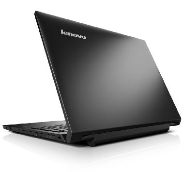 "Notebook Lenovo IdeaPad B50-70 / 15.6"" / Intel Core i3-4005U 1.7GHz / 4GB / 1TB / DVD / AMD R5 M230 2GB / Win 8.1 / Černý"
