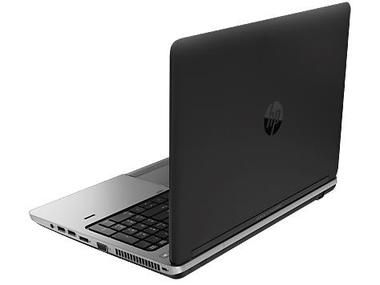 "Notebook HP PROBOOK 650 / 15.6"" FHD / Intel Core i5-4210M 2.6GHz / 4GB / 750GB / Intel HD / DVD±RW / W7P+W8P + Office 2013 H.B"