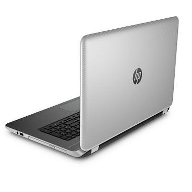"Notebook Rozbaleno -HP Pavilion 17-f056nc / 17,3"" Full HD / i7-4510U 2GHz / 8GB /1TB+8GB SSHD/GeForce 840M 2GB/DVD/ W8.1/stříbrná / rozbaleno"