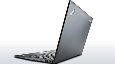 "Ultrabook Lenovo ThinkPad X1 Carbon 3 / 14"" / Intel i7-5500U 3.0GHz / 8GB / 512GB SSD / Intel HD 5500 / W7P+W8P / černá"