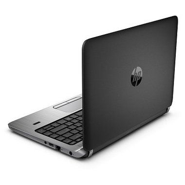 "Notebook HP ProBook 430 G2 / 13.3"" / Intel Core i5-5200U 2.7GHz / 4GB / 8GB SSD+500GB / Intel HD / FpR / W8.1 downgraded"