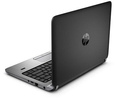 "Notebook HP ProBook 430 G2 / 13.3"" / Intel Core i5-5200U 2.7GHz / 4GB / 128GB SSD / Intel HD / FpR / W8.1 downgraded"