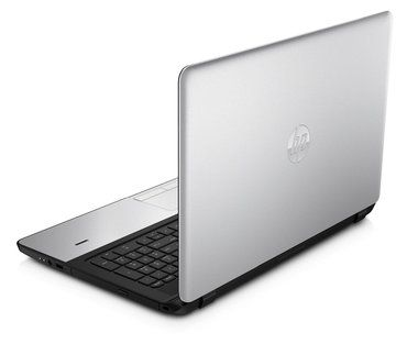 "Notebook HP 350 G2 / 15.6"" / Intel Core i5-5200U 2.7GHz / 4GB / 500GB / Intel HD / HDMI / USB 3.0 / DVD±RW / W7+W8P / Stříbrný"