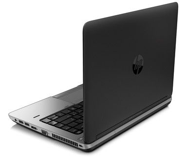 "Notebook HP PROBOOK 640 G1 / 14"" HD+ / i5-4210M 3.2GHz / 4GB / 500GB / Intel HD / DVD-RW / W8.1P Downgraded"