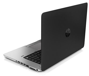 "Notebook HP EliteBook 850 G2 / 15,6"" FHD / Intel i5-5200U 2.7GHz / 4GB / 1TB+32GB SSHD / Intel HD 4400 / Win8.1Pro down / černá"