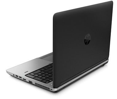 "Notebook HP PROBOOK 650 G1 / 15.6"" HD / Intel Core i5-4210M 2.6GHz / 4GB / 500GB / Intel HD / DVD±RW / FpR / W7+W8.1P"
